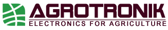 Agrotronik - electronics for Agriculture - logo